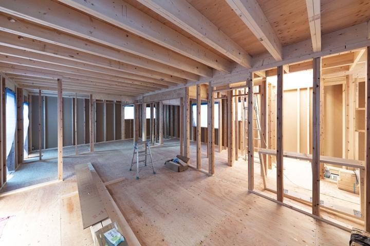 低炭素建築の家